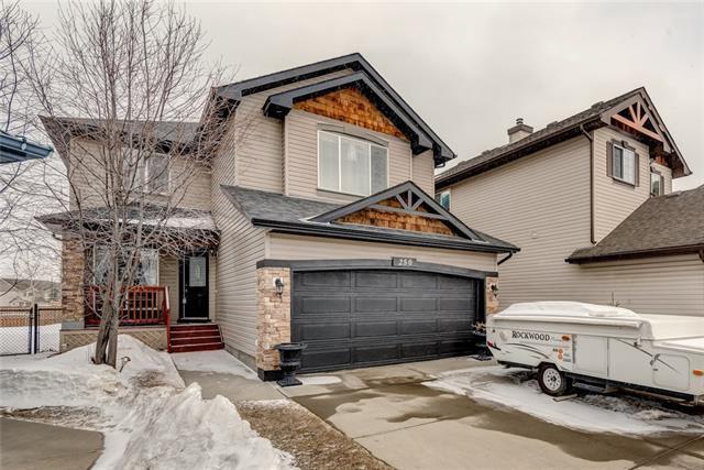 250 Rockborough Green NW, Calgary, AB T3G 5S9 (#C4191306) :: The Cliff Stevenson Group