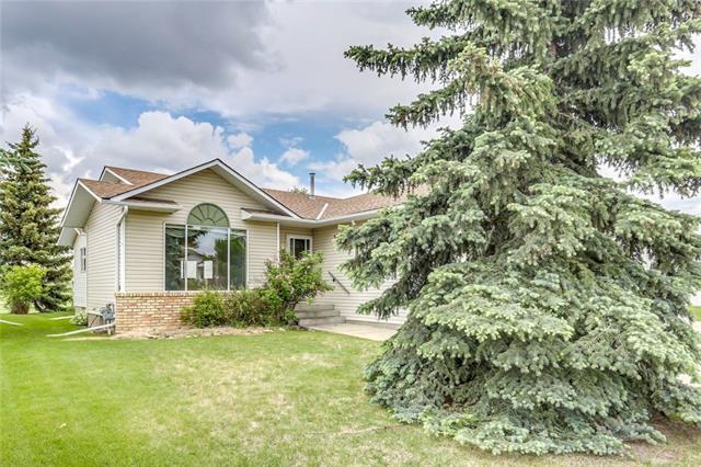 420 Woodside Drive NW, Airdrie, AB T4B 2C6 (#C4191337) :: Calgary Homefinders