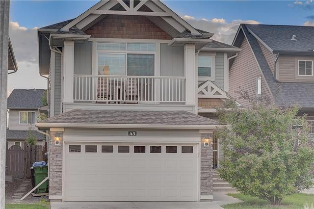43 Autumn Close SE, Calgary, AB T3M 0K1 (#C4191354) :: The Cliff Stevenson Group