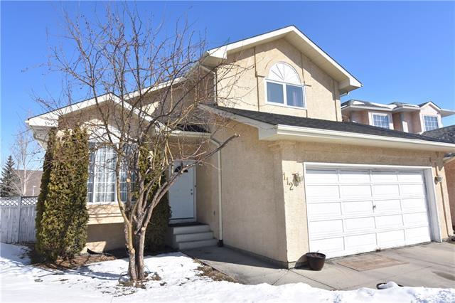 112 Eldorado Place NE, Calgary, AB T1Y 6T2 (#C4191372) :: The Cliff Stevenson Group