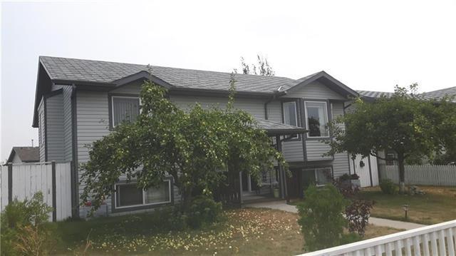 305 Strathford Boulevard, Strathmore, AB T1P 1S4 (#C4191385) :: Calgary Homefinders