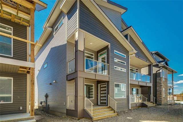 289 Sage Bluff Drive NW, Calgary, AB T3R 0Y9 (#C4191386) :: The Cliff Stevenson Group