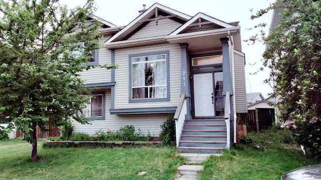 211 Erin Grove SE, Calgary, AB  (#C4191403) :: Your Calgary Real Estate