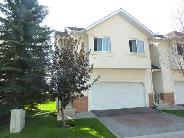 352 Prominence Heights SW, Calgary, AB T3H 2Z6 (#C4191436) :: Redline Real Estate Group Inc