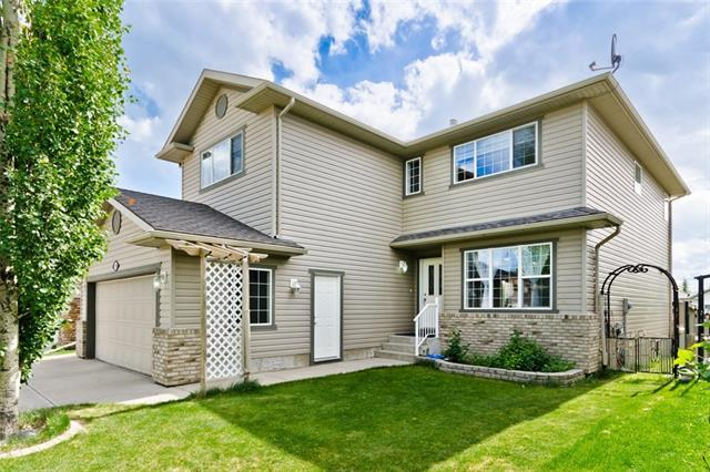 240 Cove Court, Chestermere, AB T1X 1L5 (#C4191444) :: The Cliff Stevenson Group