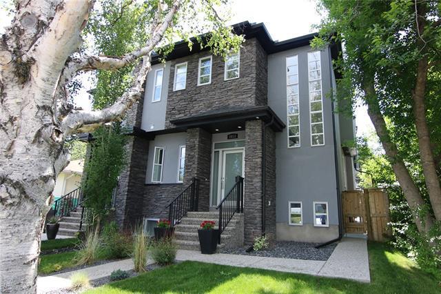2613 Morley Trail NW, Calgary, AB T2M 4G6 (#C4191455) :: Carolina Paredes - RealHomesCalgary.com