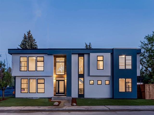 2411 24 Avenue SW, Calgary, AB T2T 0Y7 (#C4191468) :: Tonkinson Real Estate Team