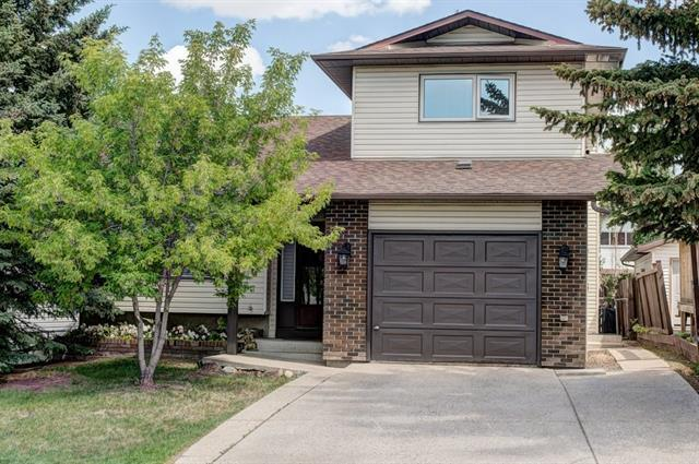 15 Beddington Crescent NE, Calgary, AB T3K 1N3 (#C4191489) :: Your Calgary Real Estate