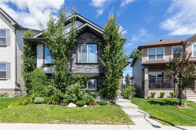 348 Prestwick Terrace SE, Calgary, AB T2Z 0H4 (#C4191494) :: The Cliff Stevenson Group