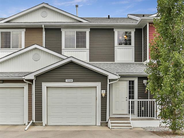 800 Yankee Valley Boulevard SE #1004, Airdrie, AB T4A 2L2 (#C4191500) :: Your Calgary Real Estate