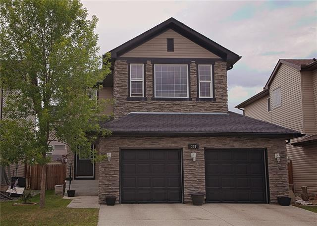 303 Crystal Green Close, Okotoks, AB T1S 2K6 (#C4191510) :: Tonkinson Real Estate Team