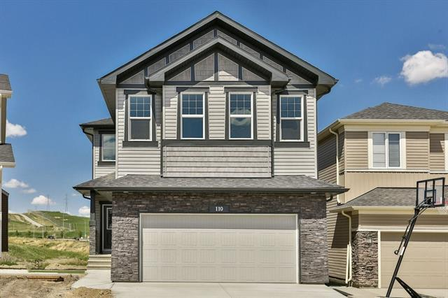 110 Sherview Heights NW, Calgary, AB T3R 0Y8 (#C4191548) :: Tonkinson Real Estate Team