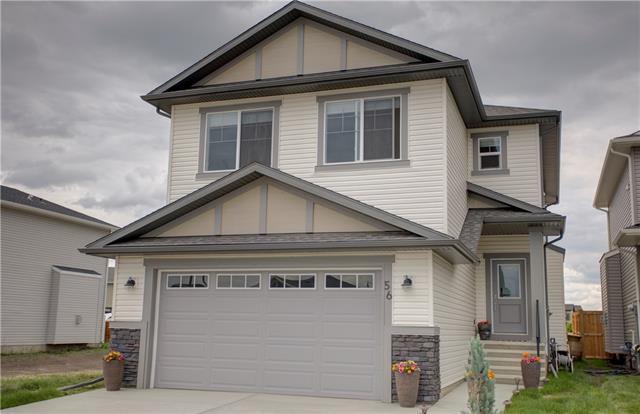 56 Drake Landing Gardens, Okotoks, AB T1S 0P6 (#C4191551) :: Your Calgary Real Estate