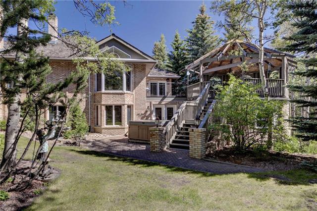 146 Westridge Park Drive, Rural Rocky View County, AB T3Z 3J8 (#C4191563) :: Redline Real Estate Group Inc