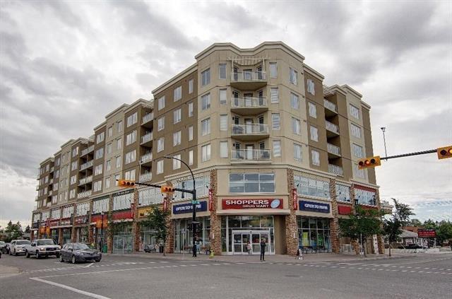 3410 20 Street SW #512, Calgary, AB T2T 3Z2 (#C4191571) :: Redline Real Estate Group Inc