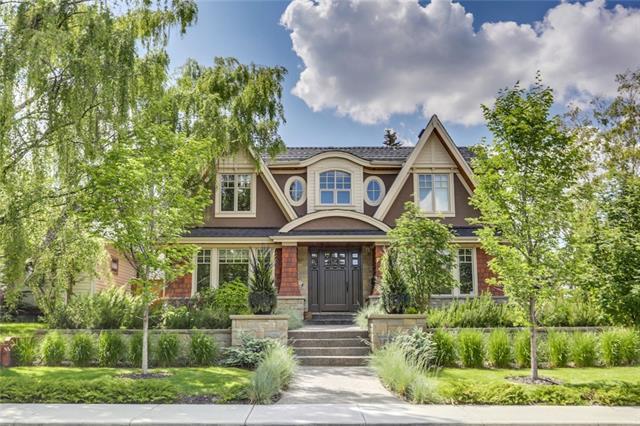 3803 11 Street SW, Calgary, AB T2T 3M5 (#C4191572) :: The Cliff Stevenson Group