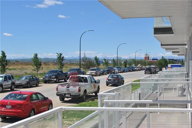 20 Seton Park SE #103, Calgary, AB T3M 2V4 (#C4191580) :: Your Calgary Real Estate