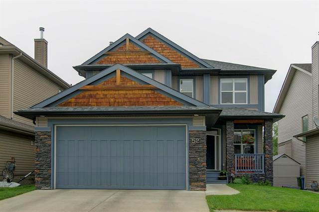 52 Tremblant Way SW, Calgary, AB T3H 0C4 (#C4191612) :: Your Calgary Real Estate