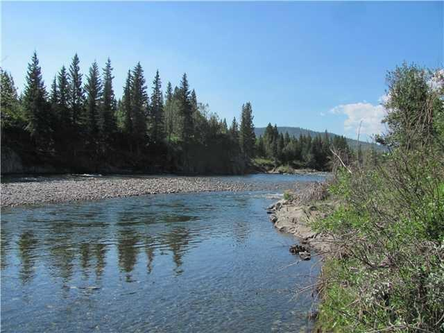 4.94 Acres On Highwood River - Photo 1