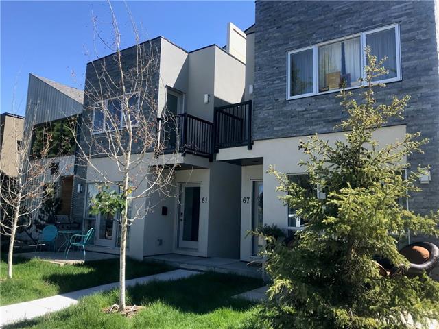 67 30 Avenue SW, Calgary, AB T2S 2Y4 (#C4191640) :: Tonkinson Real Estate Team