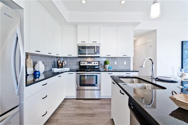115 Sagewood Drive #122, Airdrie, AB T4B 3B3 (#C4191657) :: Tonkinson Real Estate Team
