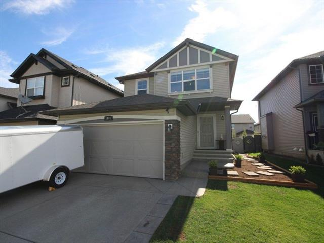 1091 Brightoncrest Green SE, Calgary, AB T2Z 1G8 (#C4191677) :: Your Calgary Real Estate