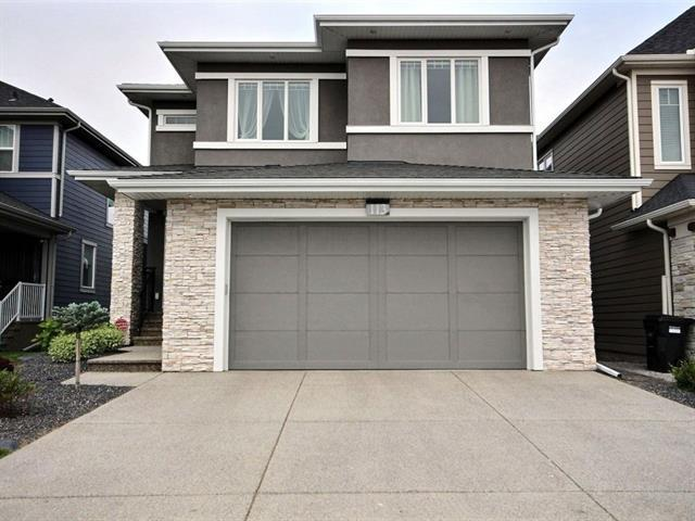 113 West Grove Point(E) SW, Calgary, AB T3H 1V3 (#C4191689) :: Tonkinson Real Estate Team