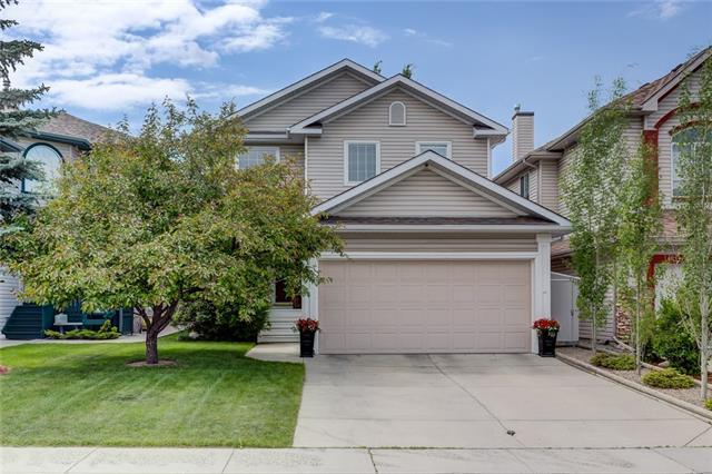 111 Harvest Park Terrace NE, Calgary, AB T3K 4W2 (#C4191690) :: Your Calgary Real Estate