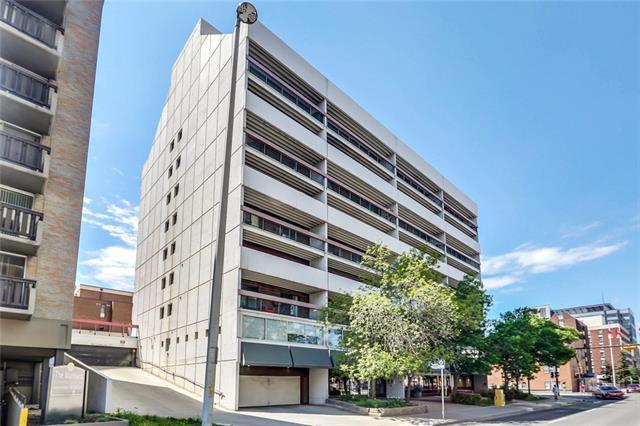 735 12 Avenue SW #506, Calgary, AB  (#C4191698) :: Tonkinson Real Estate Team