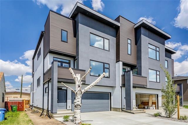 2234 Westmount Road NW, Calgary, AB T2N 3N4 (#C4191727) :: Tonkinson Real Estate Team