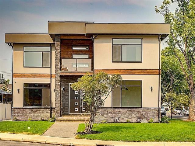 2704 1 Avenue NW, Calgary, AB T2N 0C6 (#C4191749) :: Tonkinson Real Estate Team