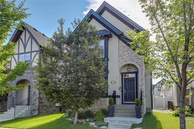 5650 Forand Street SW, Calgary, AB T3E 1T3 (#C4191754) :: Redline Real Estate Group Inc