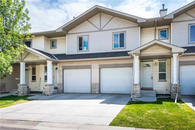 158 Citadel Meadow Gardens NW, Calgary, AB T3G 5N6 (#C4191768) :: The Cliff Stevenson Group