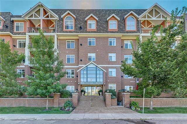 59 22 Avenue SW #510, Calgary, AB T2S 3C7 (#C4191787) :: Tonkinson Real Estate Team