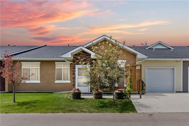 304 Sunvale Crescent NE, High River, AB T1V 0G7 (#C4191789) :: The Cliff Stevenson Group