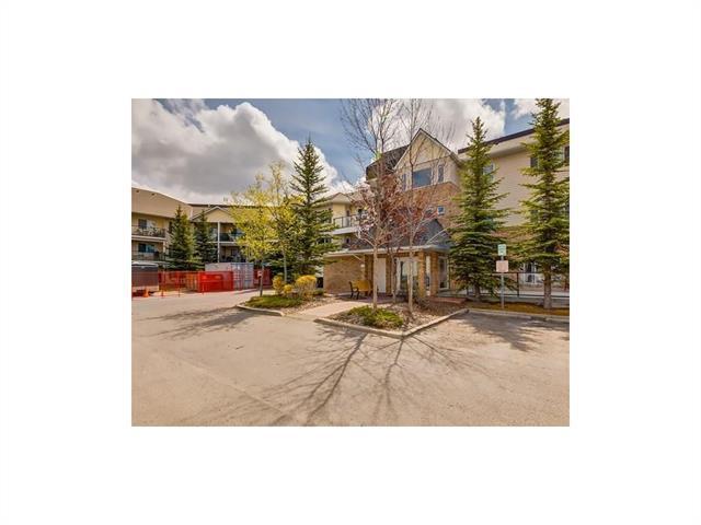 950 Arbour Lake Road NW #2206, Calgary, AB T3G 5B3 (#C4191792) :: Carolina Paredes - RealHomesCalgary.com