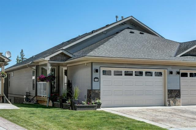 194 Crawford Drive, Cochrane, AB T4C 2G8 (#C4191804) :: The Cliff Stevenson Group
