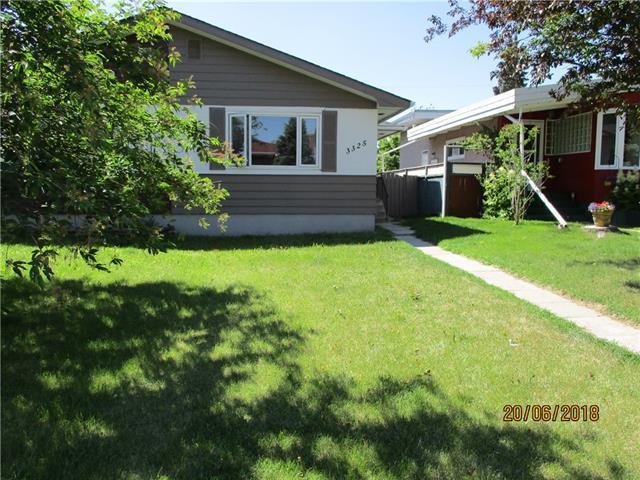 3325 38 Street SW, Calgary, AB T3E 3G6 (#C4191823) :: The Cliff Stevenson Group