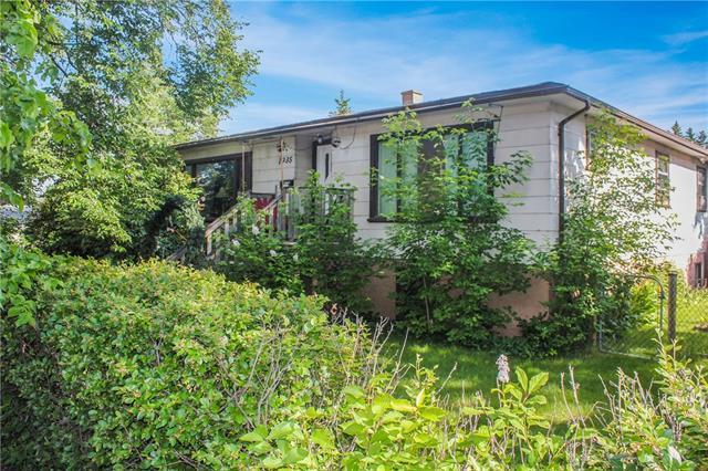 1935 62 Avenue SE, Calgary, AB T2C 0C1 (#C4191831) :: Your Calgary Real Estate