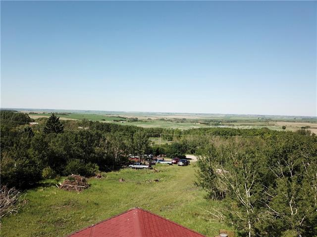 Twp Rd 335, Rural Kneehill County, AB T0M 2G0 (#C4191836) :: The Cliff Stevenson Group