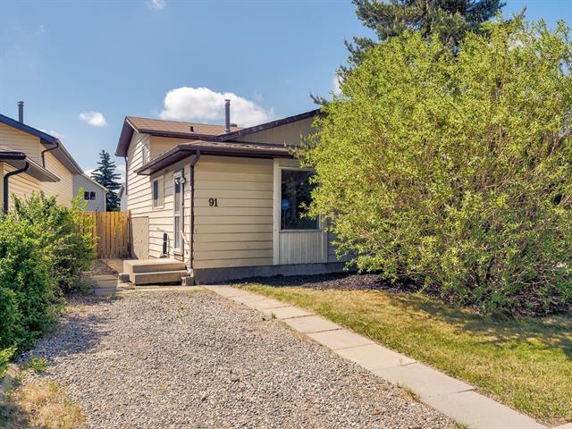 91 Erin Grove Close SE, Calgary, AB T2B 2T4 (#C4191840) :: Your Calgary Real Estate