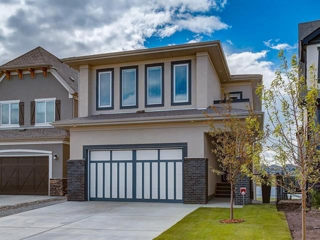 83 Marquis Crescent SE, Calgary, AB T3M 1Y1 (#C4191873) :: The Cliff Stevenson Group
