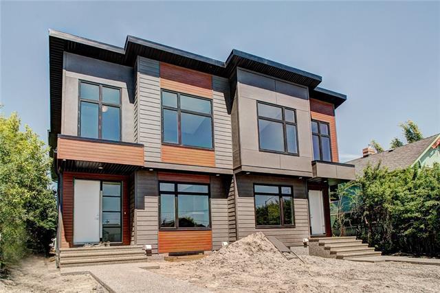 1516 33 Avenue SW, Calgary, AB T2T 1Y3 (#C4191895) :: Redline Real Estate Group Inc