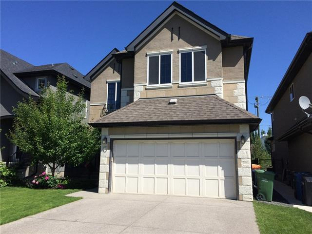 45 Quarry Way SE, Calgary, AB T2C 5E5 (#C4191912) :: Redline Real Estate Group Inc