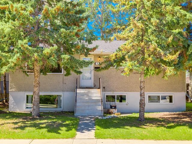 14 Rossdale Road SW, Calgary, AB T3C 2P2 (#C4191944) :: Redline Real Estate Group Inc