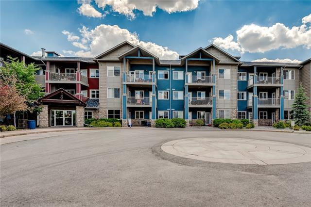 2370 Bayside Road SW #1314, Airdrie, AB T4B 0M9 (#C4191945) :: Your Calgary Real Estate