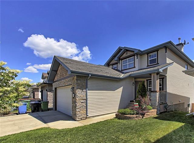 14 Springbluff Boulevard SW, Calgary, AB T3H 4V6 (#C4191952) :: Your Calgary Real Estate