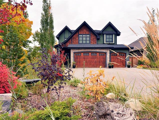 45 Wexford Gardens SW, Calgary, AB T3H 0H2 (#C4192001) :: Redline Real Estate Group Inc