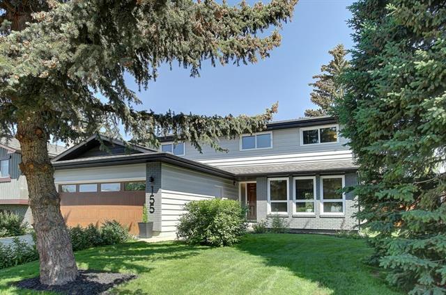 155 Deercroft Place SE, Calgary, AB T2J 5V5 (#C4192038) :: The Cliff Stevenson Group