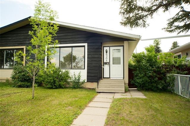 6204 37 Street SW, Calgary, AB T3E 5M8 (#C4192048) :: Calgary Homefinders